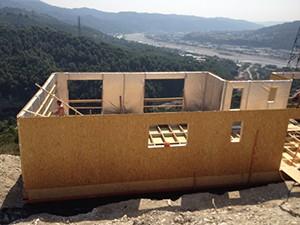 Avenir maisons bois votre expert en construction maison bois dans le 06 - Avenir maison ...