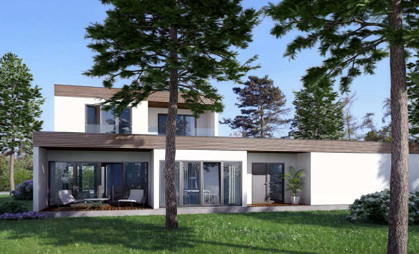 Avenir maisons bois entreprise de construction maison for Entreprise de construction maison en bois